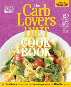 carblovers diet