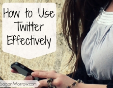 Twitter 101: How to Use Twitter Effectively