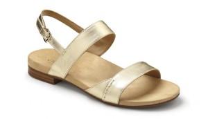 fashionable sandal