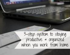 Three Steps to Achieving Discipline as a Freelancer