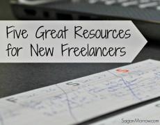 Great Resources for New Freelancers
