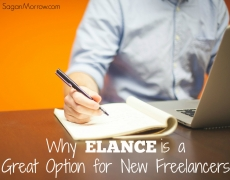 3 Reasons Why Elance Is a Great Option for New Freelancers