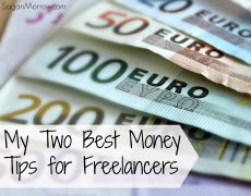 My Two Best Money Tips for Freelancers