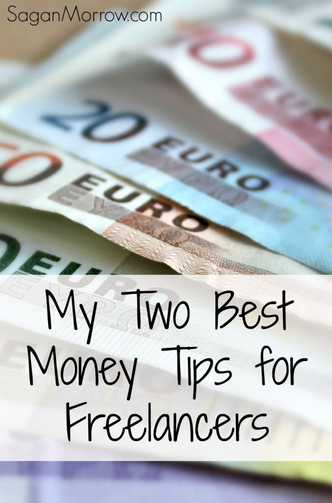 The top 2 money tips you NEED to know as a freelancer. Find out my best tips for giving a quote to a client!