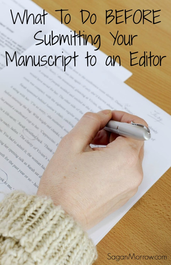 What are the critical questions an author should ask themselves before hiring an editor? Find out these top 3 author tips for what you need to do BEFORE submitting your manuscript to an editor!