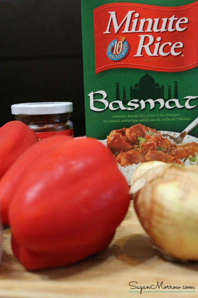 spicy red curry recipe