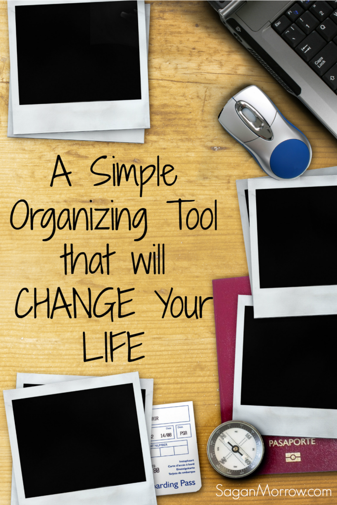 This organizing tool is EXACTLY what you need to manage your time better and be more productive and efficient - starting right now. It's super simple, easy, and customizable to fit YOUR wants and needs. Read the article to find out more!