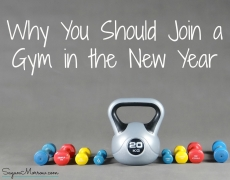 Why You Should Join a Gym in the New Year