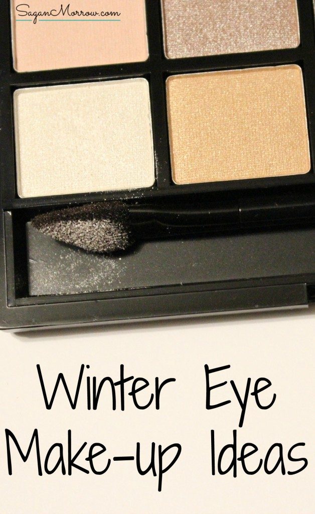 Get some pretty winter eye make-up ideas in this beauty tips article! Change your beauty routine to freshen up your beauty look for the winter season---you'll love how these tips will make your eyes pop. *** beauty tips *** makeup tips *** eye makeup tips *** winter beauty tips