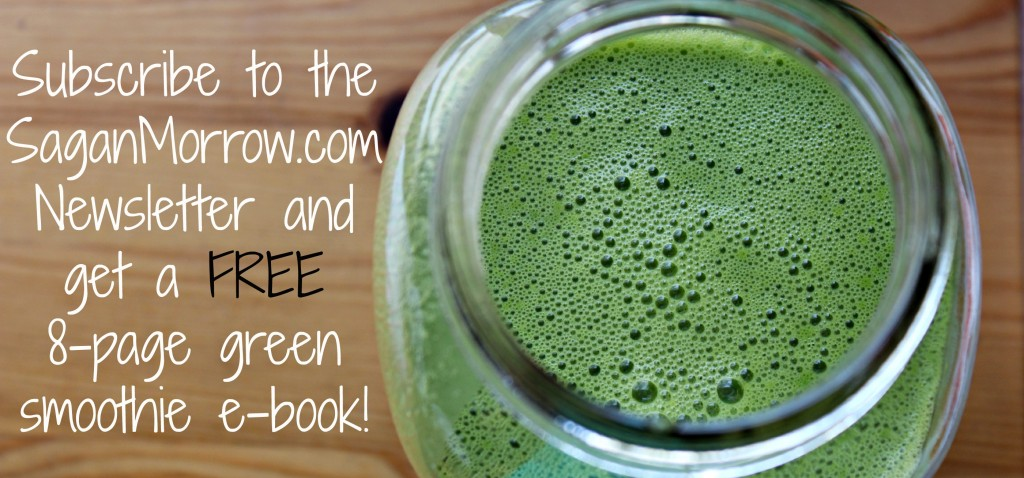 free green smoothie book