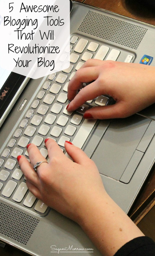 Learn about 5 awesome blogging tools you need to start using NOW to improve your blog and seriously up your blogging game! These tools have revolutionized my blog and are ones that I use every single week. Find out what you need to know about these essential blogging tools by reading this article.
