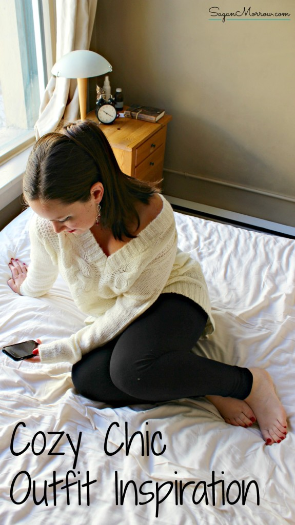 Get 3 gorgeous style ideas & cozy chic outfit inspiration in this article! Yes, you CAN be comfortable AND stylish. Find out how in this article --- click on over to get the outfit ideas now! ::: chic style ideas ::: cozy chic outfit ideas ::: fashion blog ::: style blog ::: easy style idea ::: cozy style tip :::