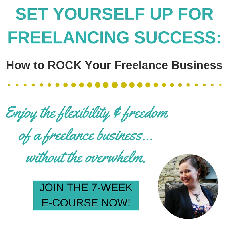 freelancing course