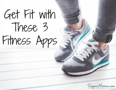 Get Fit with These 3 Fitness Apps