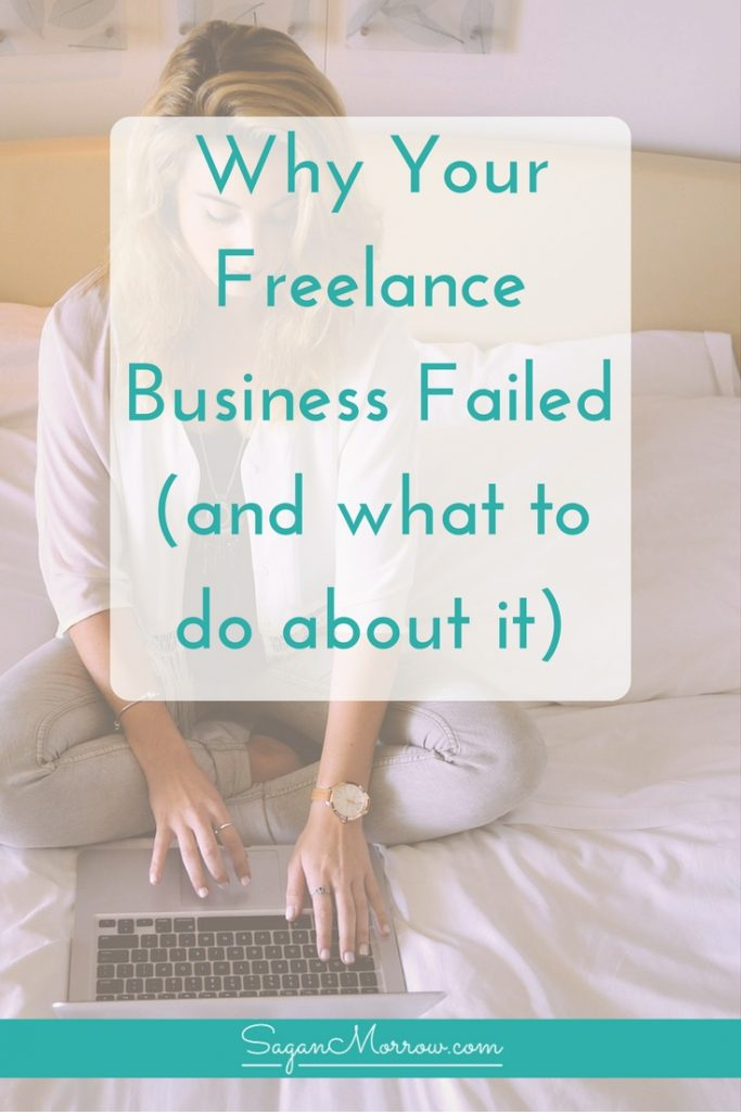 Want to know how to become a successful freelancer? First, you need to know why you failed as a freelancer in the first place so you can overcome those barriers and empower yourself to take back control of your freelance business! This article outlines where you went wrong as a freelancer, and what you can do to change that... how YOU can become a successful freelancer. :: freelance tips :: freelance business tips ::: new freelancer ::: freelance writing ::: CLICK ON OVER to get the scoop now!