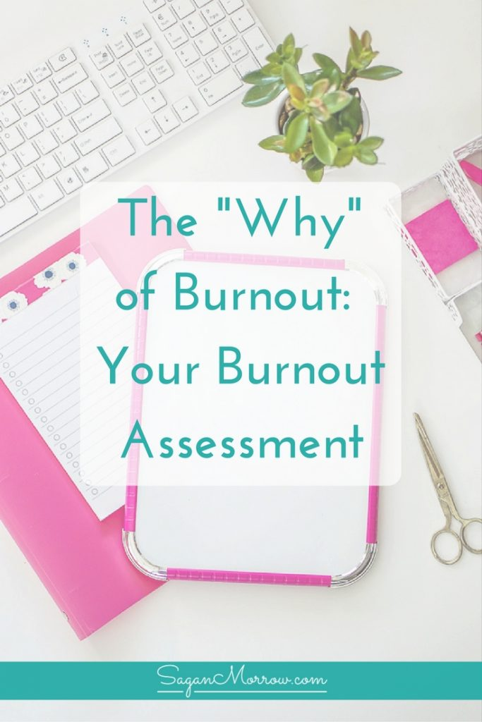 Learn 5 tips to assess your burnout levels in this burnout assessment article! Burnout is a big problem for many freelancers + small business owners. Beat the burnout cycle by doing a burnout assessment! Find out how to do it in this step-by-step burnout assessment article.