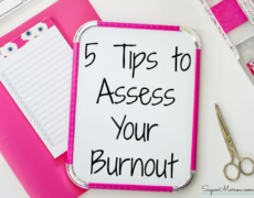 The WHY of Burnout: Your Burnout Assessment