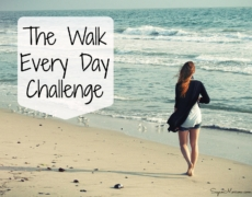 The Walk Every Day Challenge