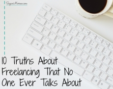 10 Truths About Freelancing That No One Ever Talks About