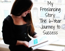 My Freelancing Story: The 6-Year Journey to Success
