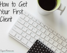 How to Get Your First Clients: Day-by-Day Breakdown