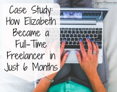 Case Study: Full-time Freelancer in Just 6 Months