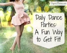 Daily Dance Parties: A Fun Way to Get Fit!