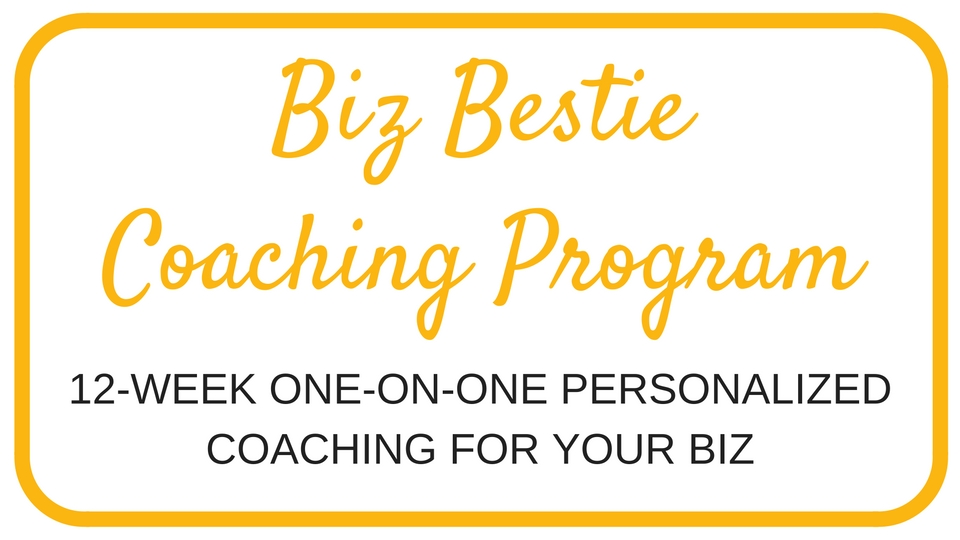 business coach for freelancers