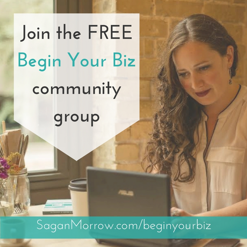 Begin Your Biz