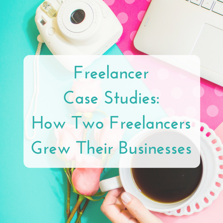 freelancer case studies