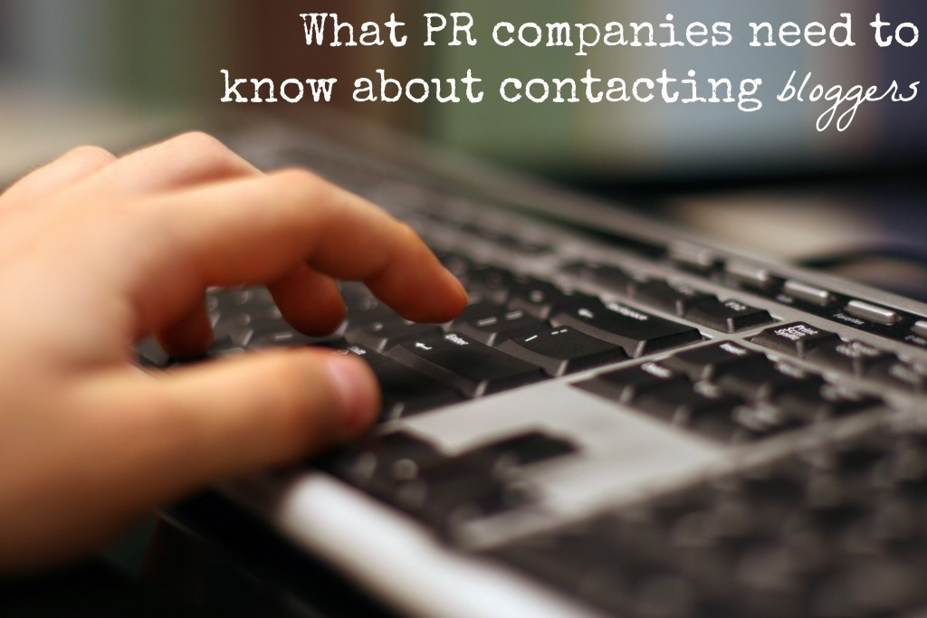 tips for PR people