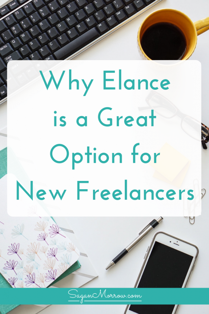 New to freelancing? Find out why & how Elance can be the perfect option for you in this article!