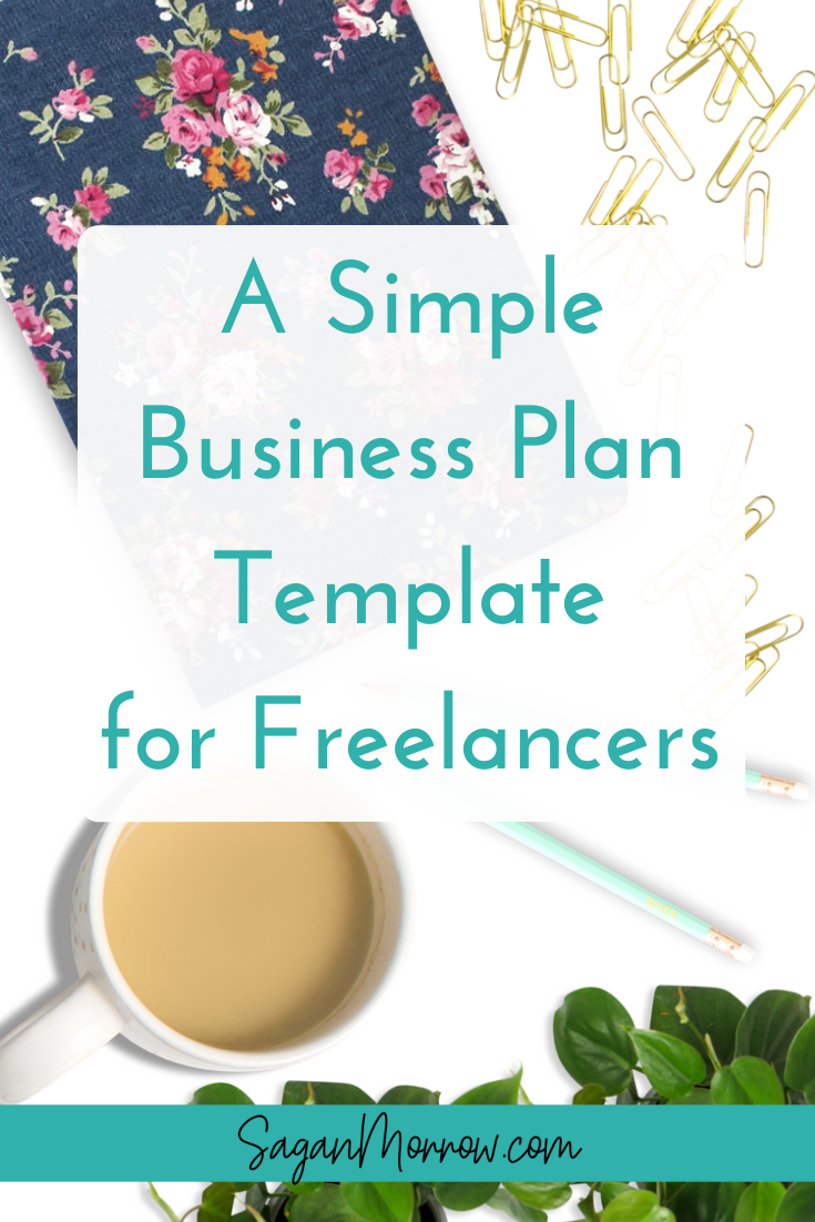 This is the business plan template every freelancer needs! All sorts of small business owners and freelancers will benefit from this business plan template - a template you can use to create a base strategy for your business to provide you with the direction you need to make your business idea a reality.