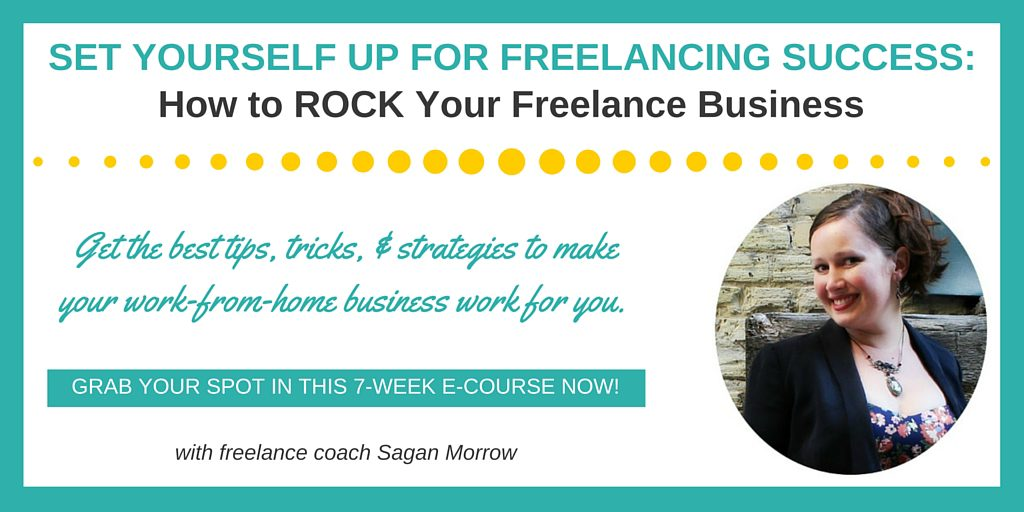 freelance course