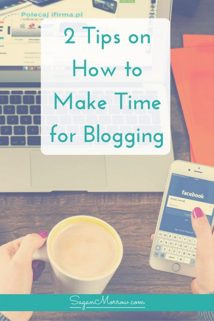 Find out 2 great tips for how to make time for blogging in this article! If you work a 9 - 5, if you are in college or university, if you have a whole other aspect of your business that doesn't involve blogging, it can be challenging to make time for blogging. Get time management tips & blogging tips by clicking on over now!