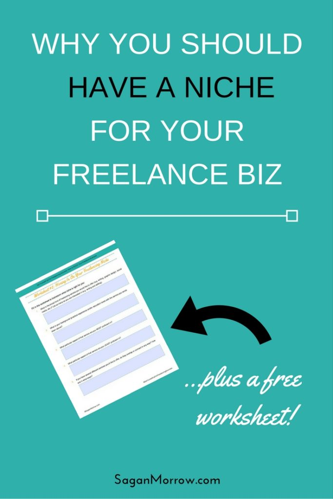 Not sure if you need a niche for your freelance biz? No problem! In this article, you'll get a break down of whether you should niche or offer generalized services... and how to do both effectively to maximize your freelance business success + profits. Click on over to find out the freelance tips now!