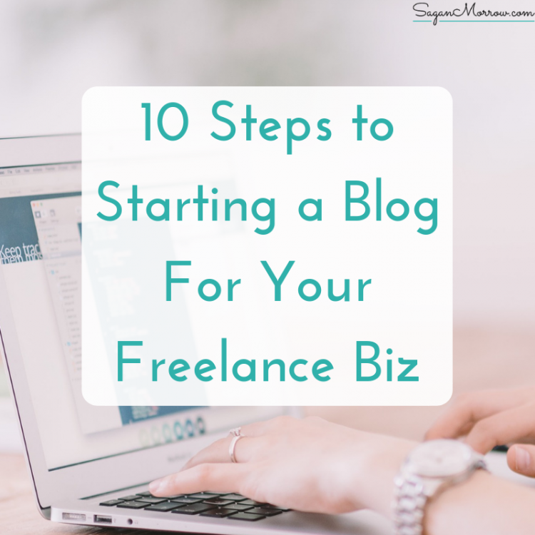 should freelancers blog