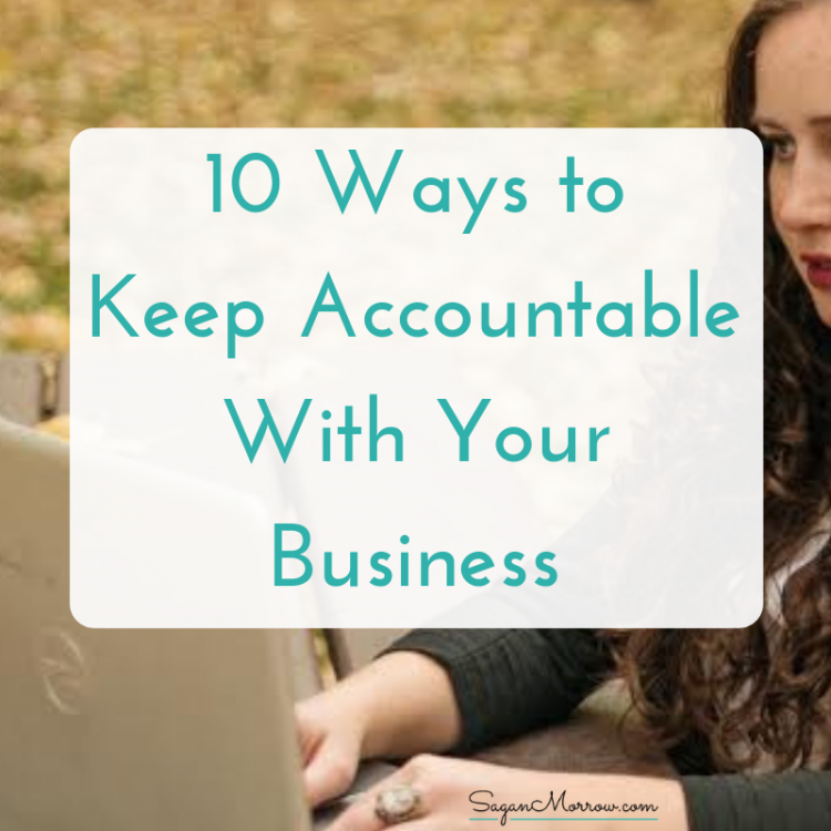 accountability tips for freelancers