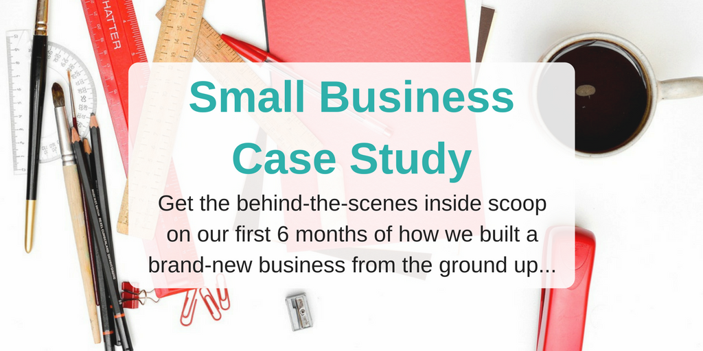 a small business case study on dillsons The small business guide to standards 2 how standards make the difference quality driving efficiency and improving quality case study - how agua fabrics.