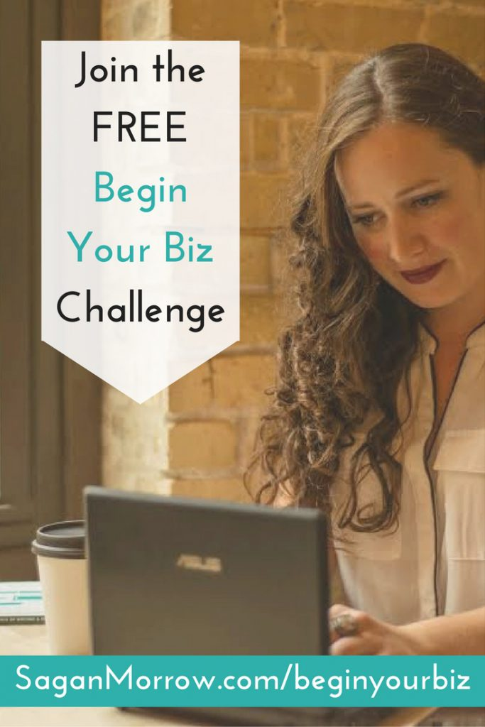Get daily 15-minute action steps to start and grow your home-based business every single month! This free challenge connects you with other solopreneurs and empowers you to make progress every single day with your small business, regardless of how much time you have available -- and have fun while you're at it!