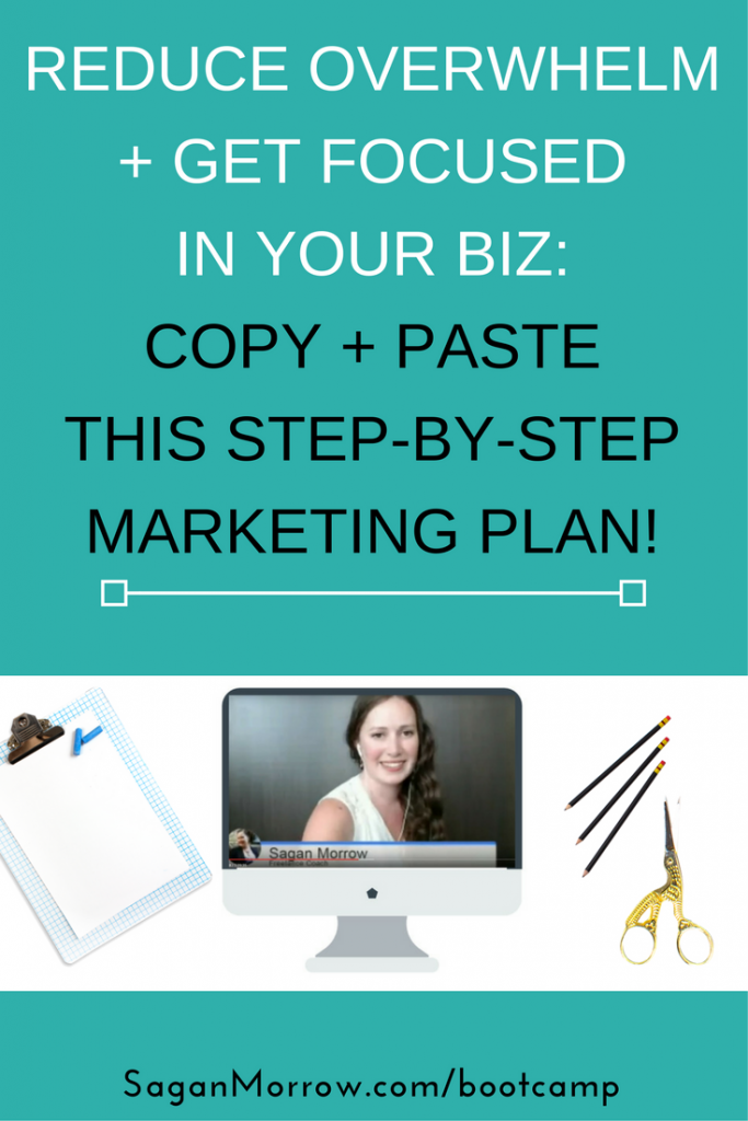 It's time to take ACTION and make a real difference with your business. Want to learn exactly what you need to do for how to get retainer clients as a freelancer? I've got you covered! Click on over to get all the goods without even paying a penny -- you can copy and paste this marketing plan!