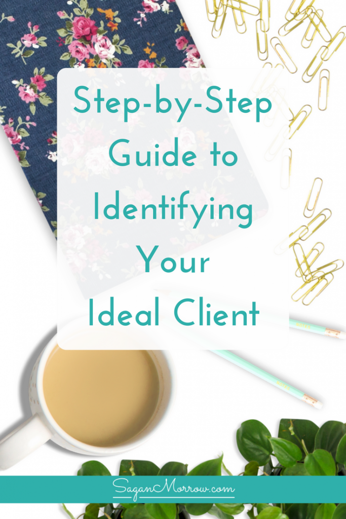 Before you can even BEGIN marketing your business, you need to know WHO you're marketing yourself to! That way, you'll be able to be much more targeted and strategic with your marketing and your pitches. Not sure how to go about identifying your ideal client? No problem: in this blog post, you'll get a step-by-step guide on how to identify your ideal client...