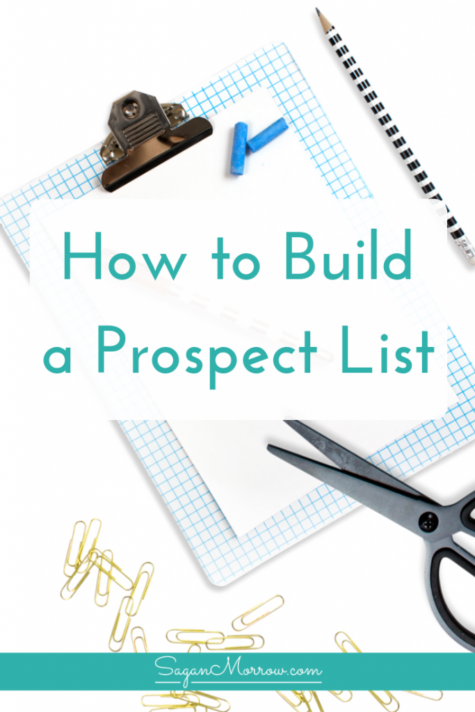 Learn how to build a prospect list in this step-by-step guide! When you have a potential client directory for your freelance business, it will make marketing your services that much easier. But it all begins with knowing who you're going to market to! Create a prospect spreadsheet to get ahead of the game...